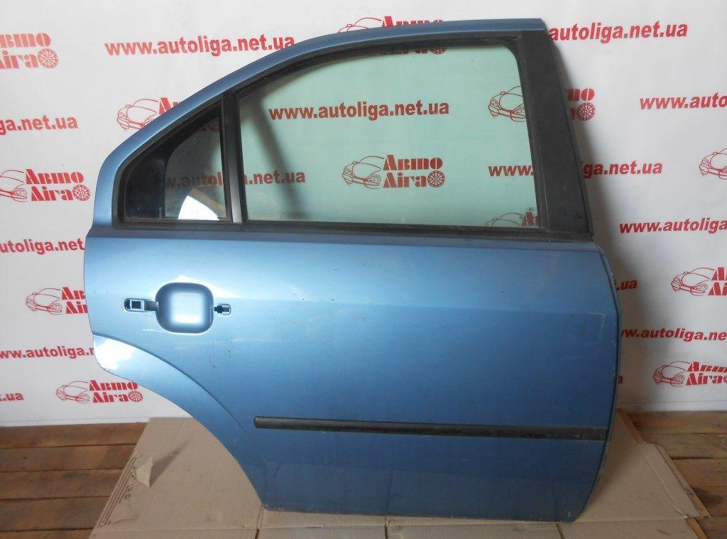 Дверь задняя правая FORD Mondeo MK3 00-07