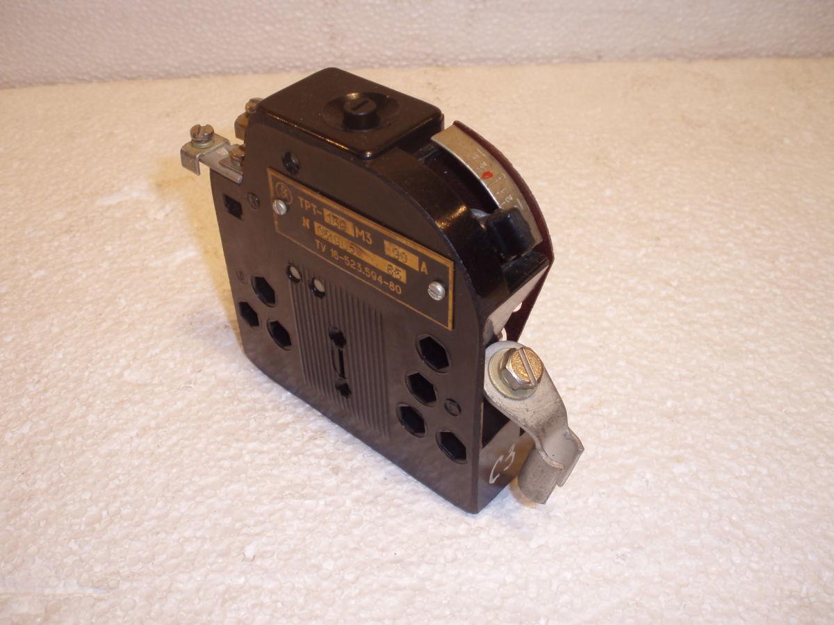Теле тепловое ТРТ-139М3
