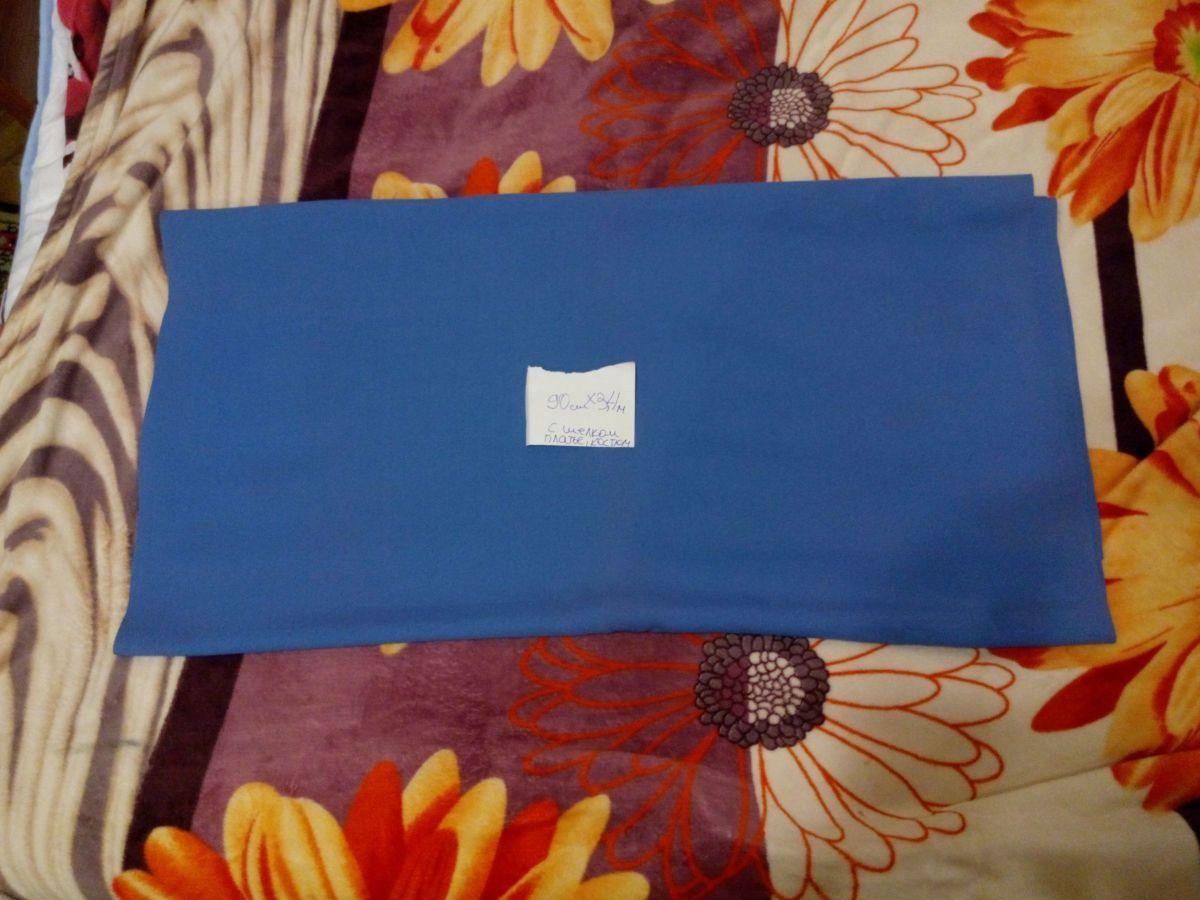 Ткань для платья костюма  0,9 х 3,4 м