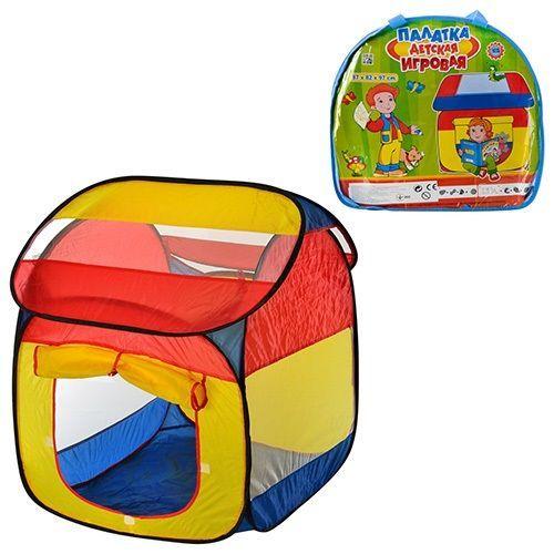 Детская палатка Домик, м 0509