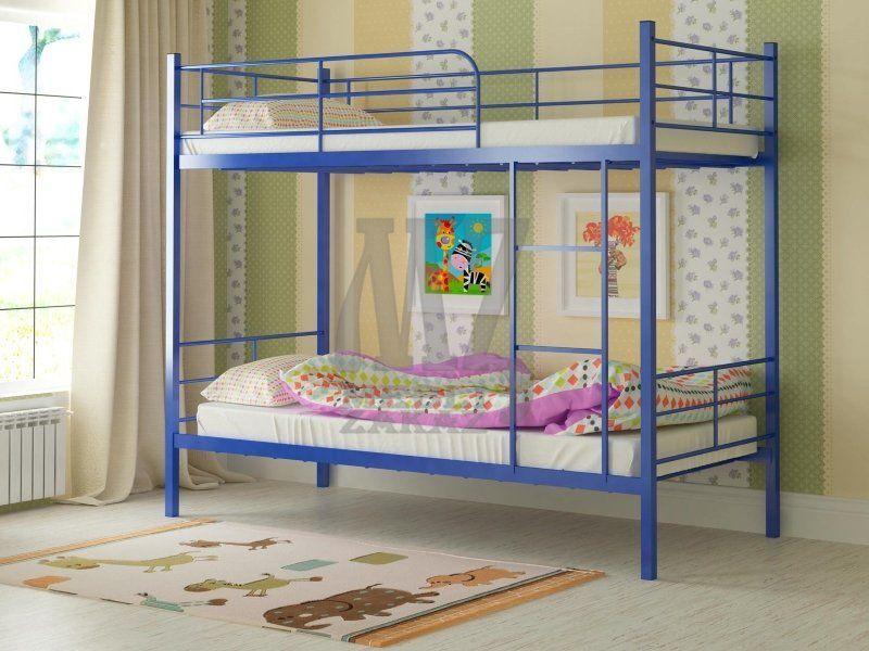 Кровать двухъярусная Эмма
