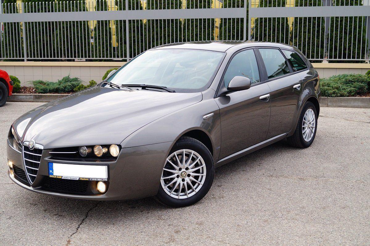 Alfa Romeo 159 (Альфа Ромео 159) 2005-2011 г. Зеркало левое,правое