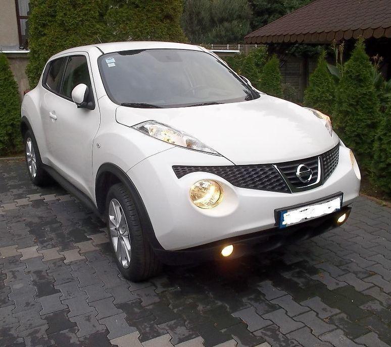 Разборка Nissan Juke Детали б/у Запчасти Шрот
