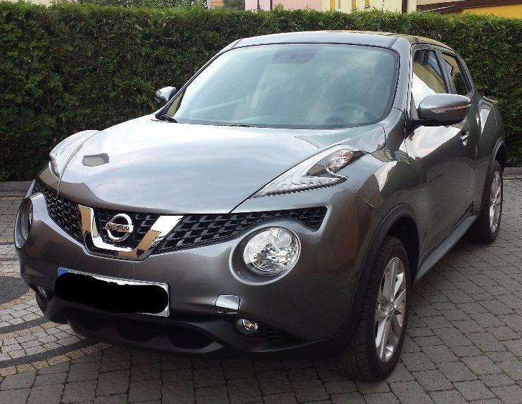 Nissan Juke 2014 рестайл Разборка Детали б/у Запчасти Шрот