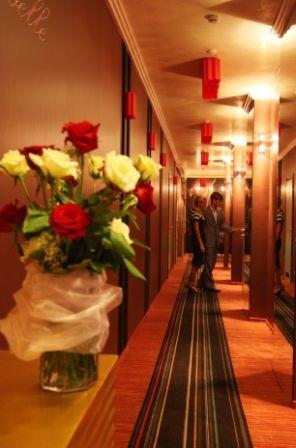 Скидки - Отель «Annabelle»