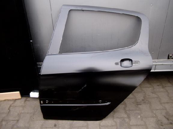 Разборка PEUGEOT 308  Бампер Фонарь Дверь Пороги Зеркало