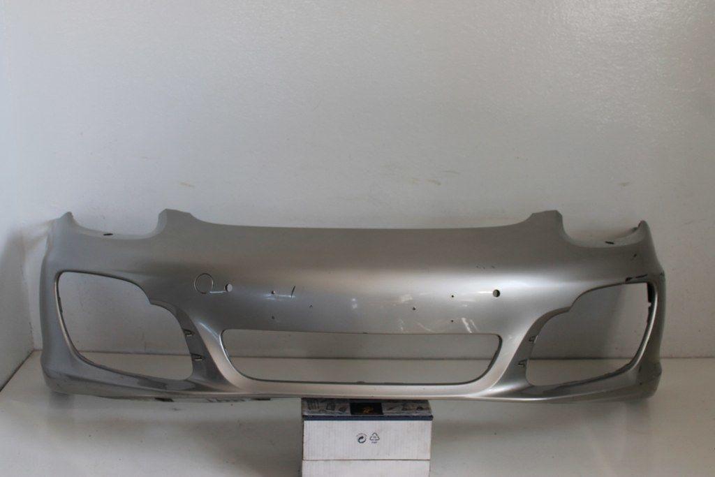Разборка PORSCHE Boxster(981) Фара Крыло Четверть Капот Бампер Решетка