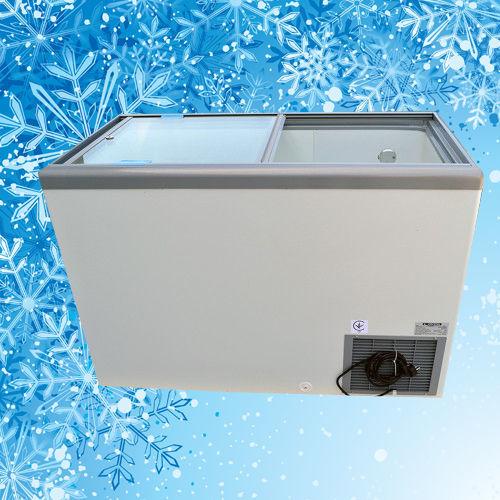 Морозильные лари Crystal Ektor новое по доступной цене