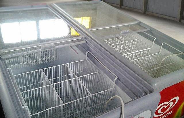 Морозильные камеры бу АНТ Liebherr 400 л импорт с Европы