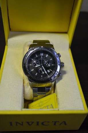 Invicta Speciality 1203 Swiss Chronograph