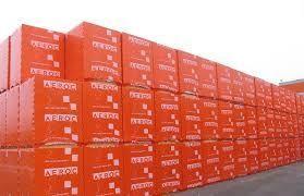 Фото - Газоблок ( Газобетон) 200*600 от 75 до 400 мм от дилера