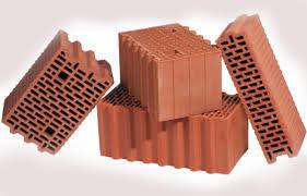Фото 2 - Керамичный блок 238*120*380 (керамоблок,экоблок,кератерм,теплокерам)
