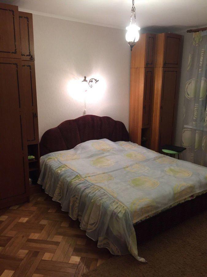 3х комнатная квартира в отличном состоянии на Фурманова