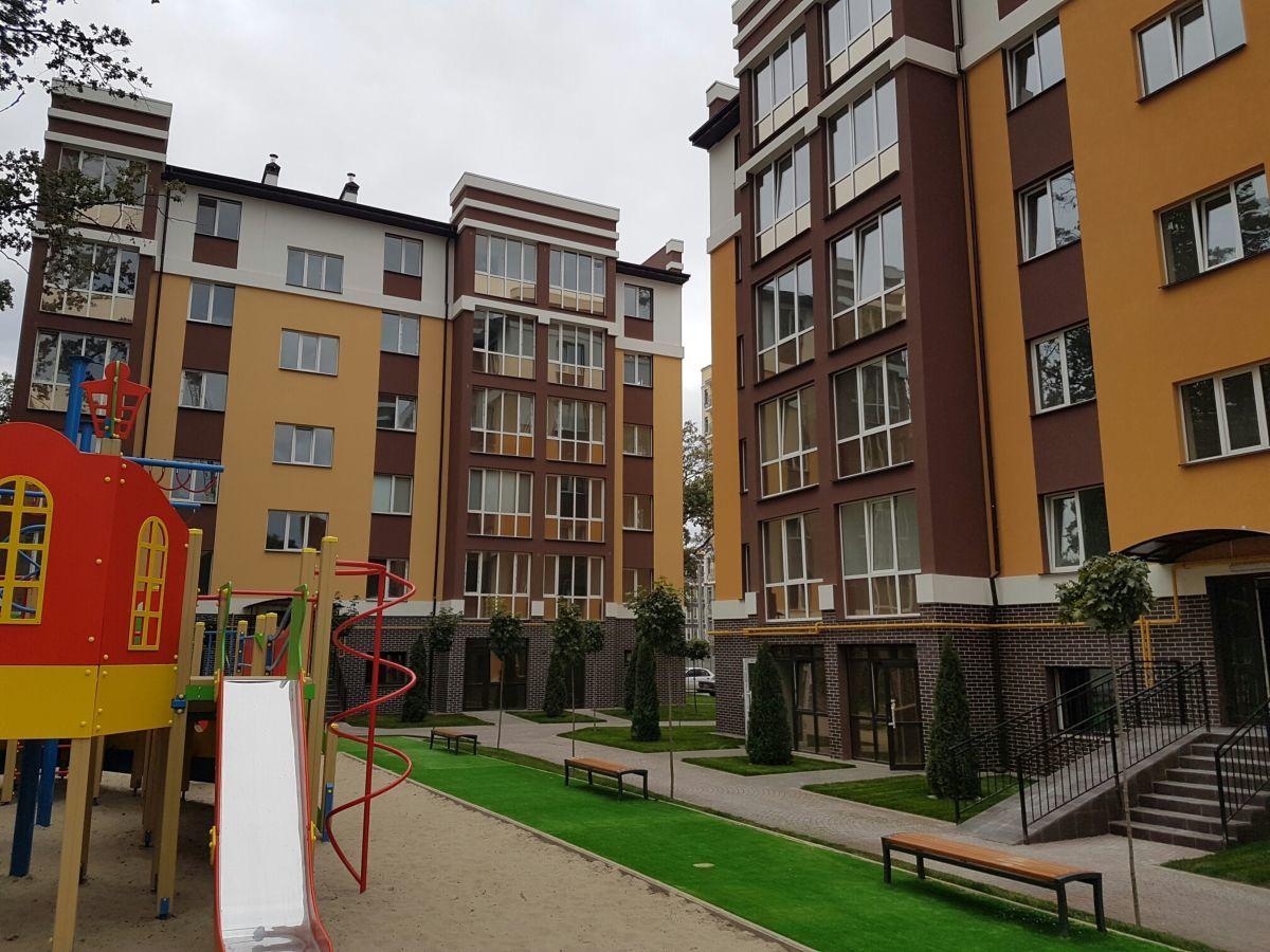 Фото - Двухкомнатная квартира в ЖК Уютный в г.Ирпень,Киевской области.
