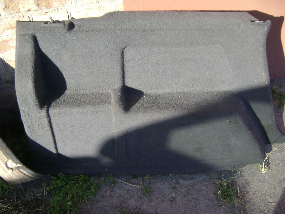Обшивка салона боковая RENAULT ESPACE II, 94 задняя правая и левая