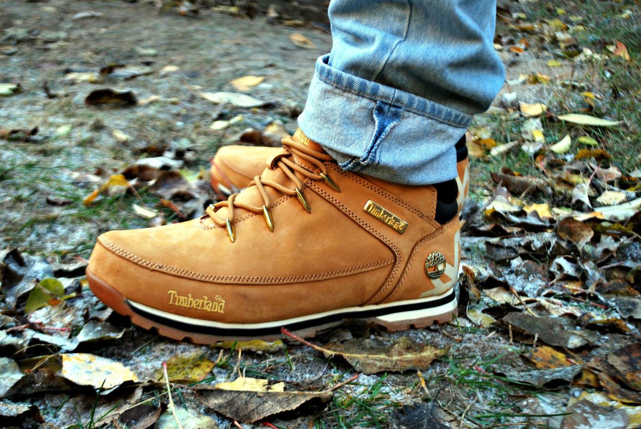 Как купить зимнюю обувь Timberland со скидкой
