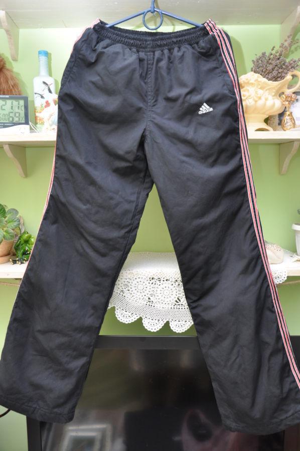 Фото - Спортивные штаны на стеганной подкладке с синтипоном. р.м