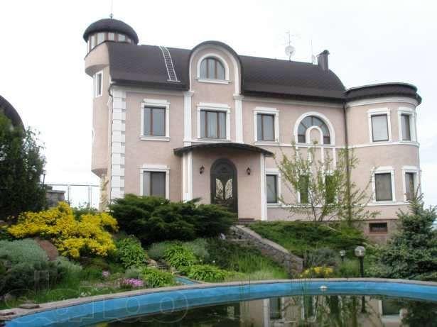 Продажа дома возле Днепра.