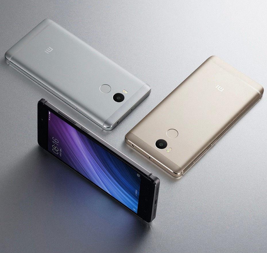 Xiaomi Redmi 4 2/16 GSM CDMA