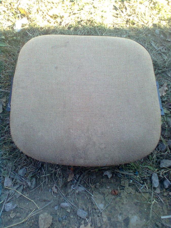 Сиденье от офисного кресла
