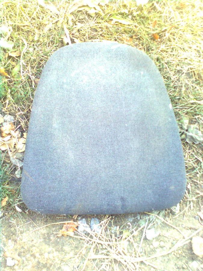 Спинка от офисного кресла