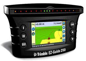 Ремонт и настройка систем Trimble, Leica mojoMINI, Claas GPS Copilot