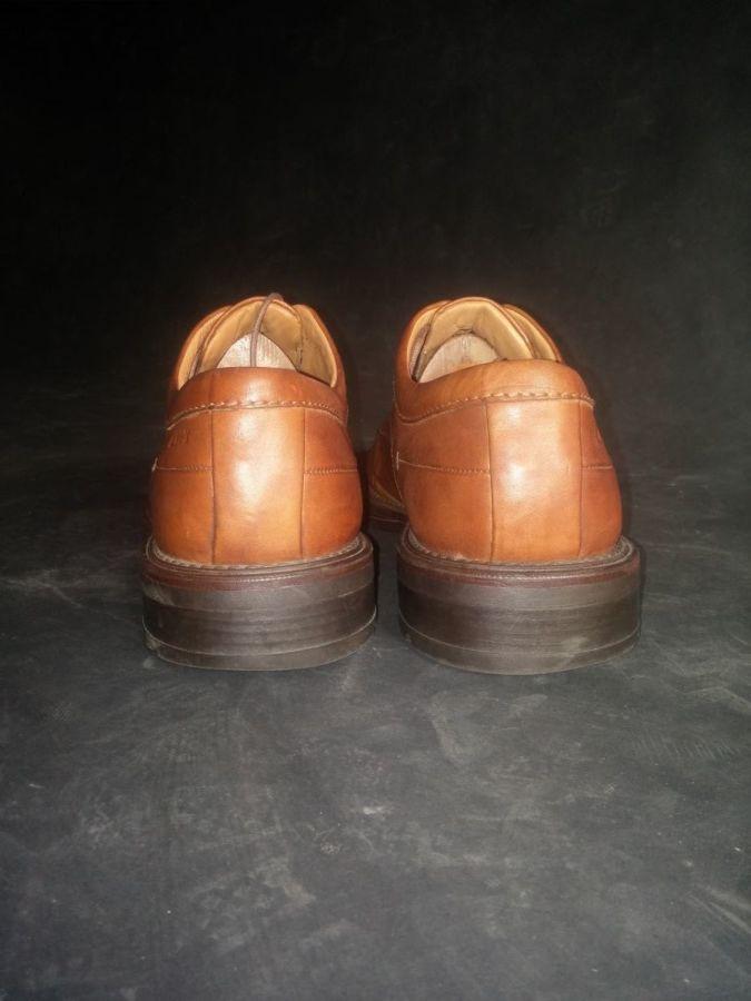 Фото 8 - Осение туфли Clarks 42.5 AirFlex