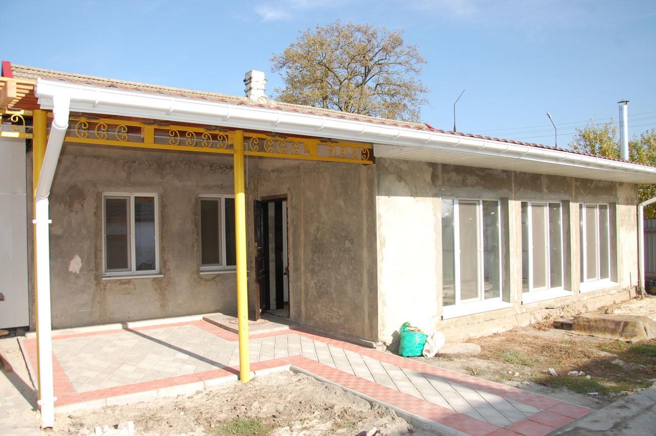 Фото 2 - Продам в г.Скадовске дом с новым ремонтом, 10 соток