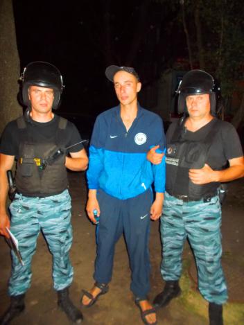 Фото 6 - Охрана дачи Липцы,охранная сигнализация установка Харьков