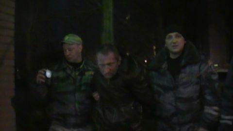 Фото 4 - Охрана дачи Липцы,охранная сигнализация установка Харьков