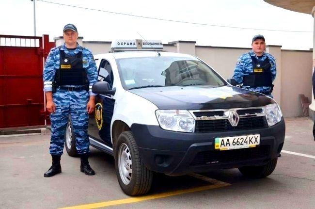 Фото 8 - Охрана дачи Липцы,охранная сигнализация установка Харьков