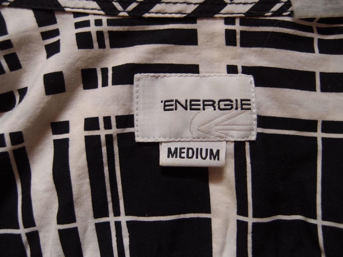 Фото - рубашка ENERGIE