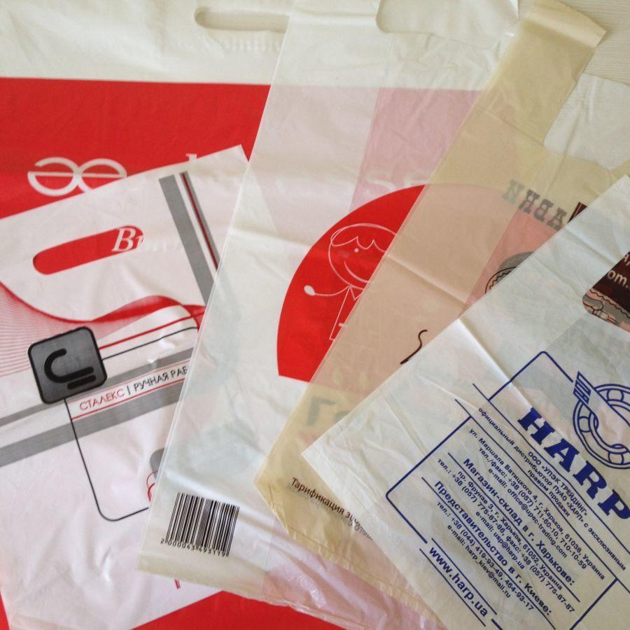 Фото - Производство полиэтиленовых пакетов