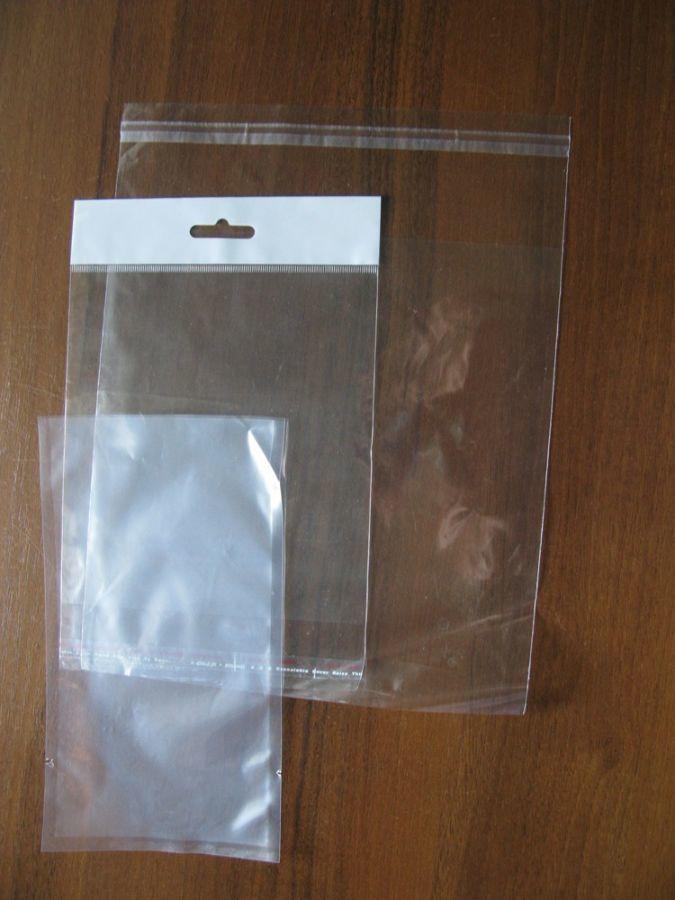 Фото 3 - Изготовление полиэтиленовых пакетов