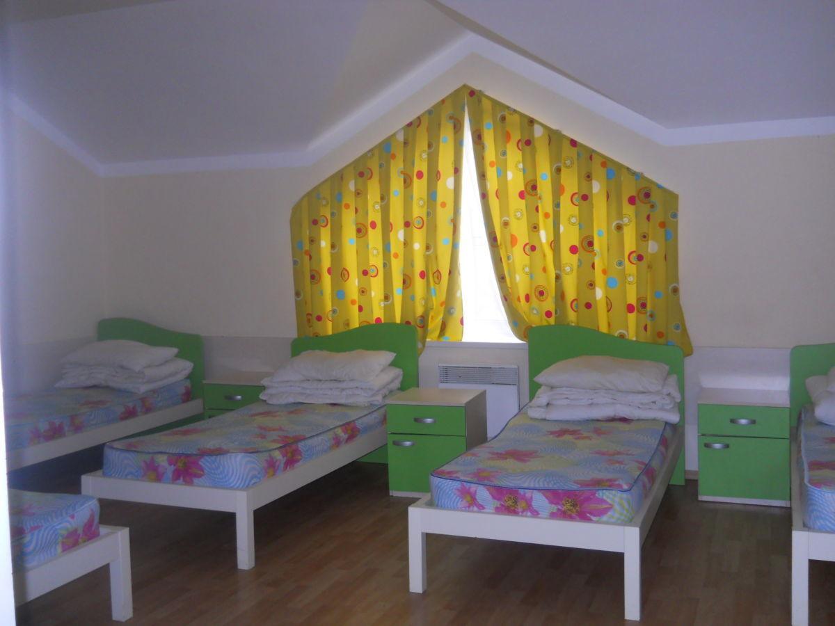 Фото 3 - Детский оздоровительный лагерь г.Святогорск