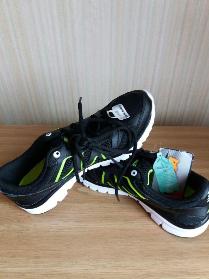 Фото 2 - Качественные кроссовки AVIA ( США )