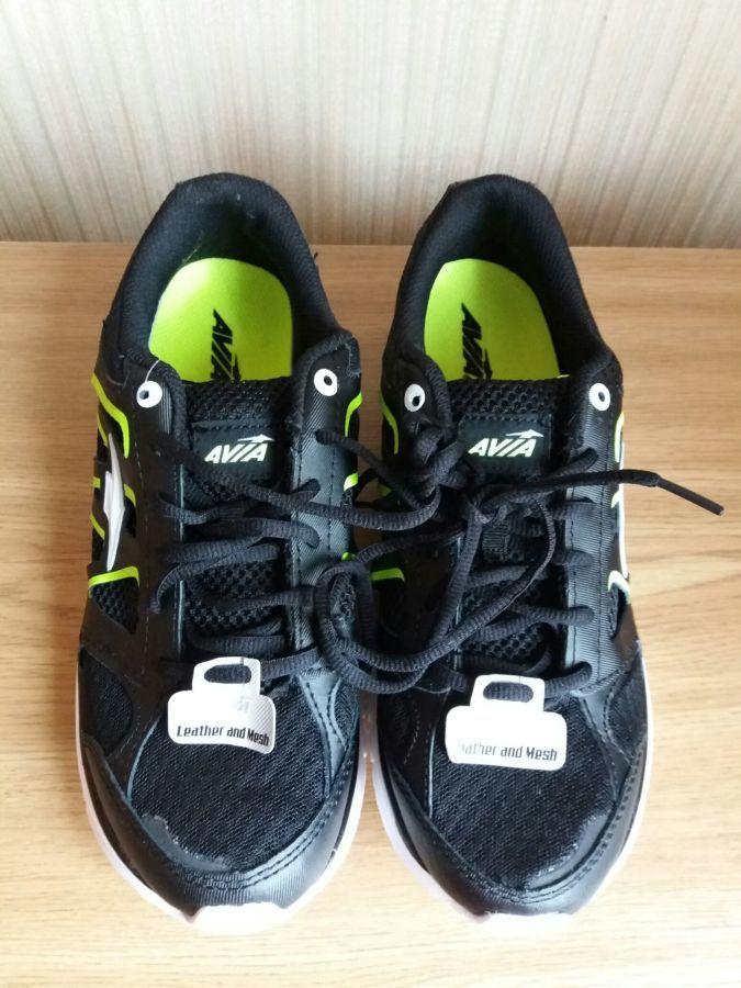 Фото 3 - Качественные кроссовки AVIA ( США )