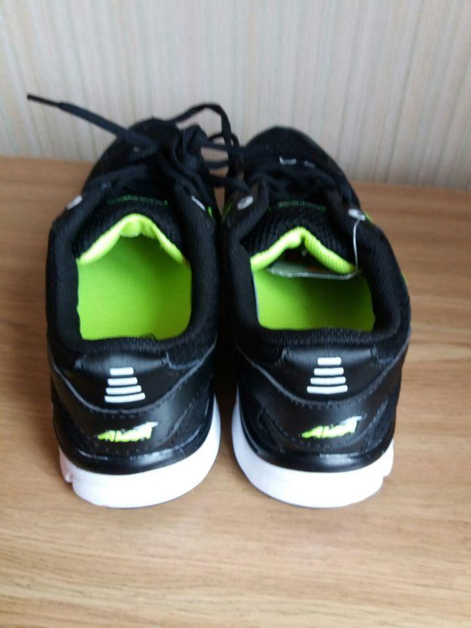 Фото 4 - Качественные кроссовки AVIA ( США )