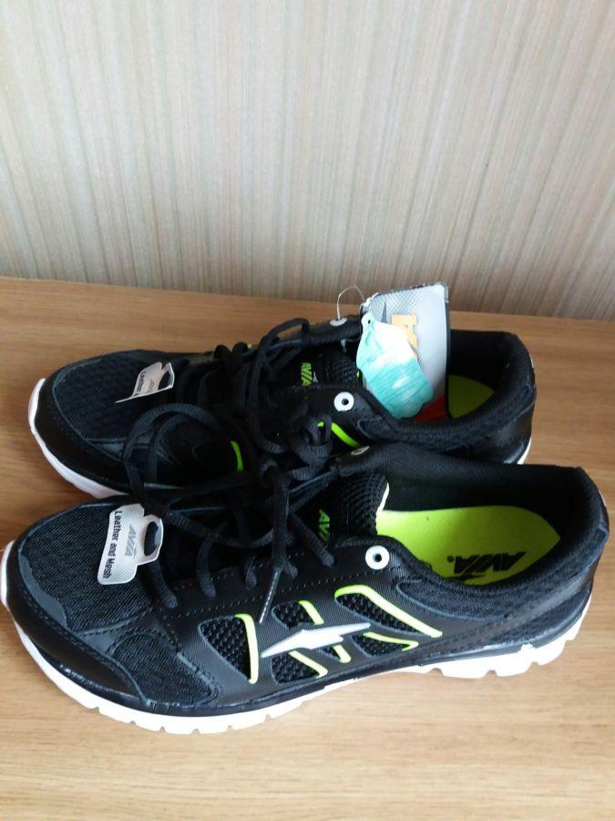 Фото 5 - Качественные кроссовки AVIA ( США )