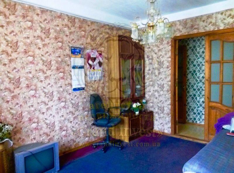 3-х  Комнатная квартира в районе Росинки