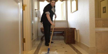 Помощницы по дому, для израильских обеспеченных семей.