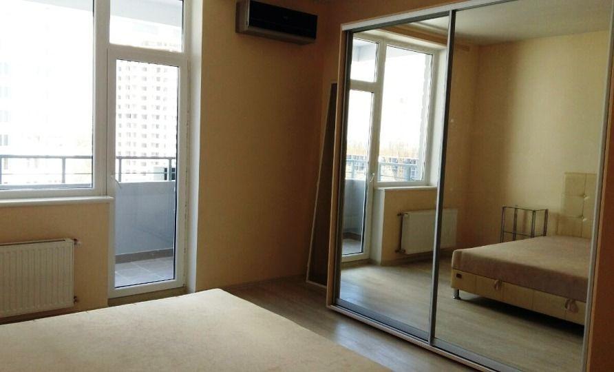Продам 2 комнатную квартиру с ремонтом