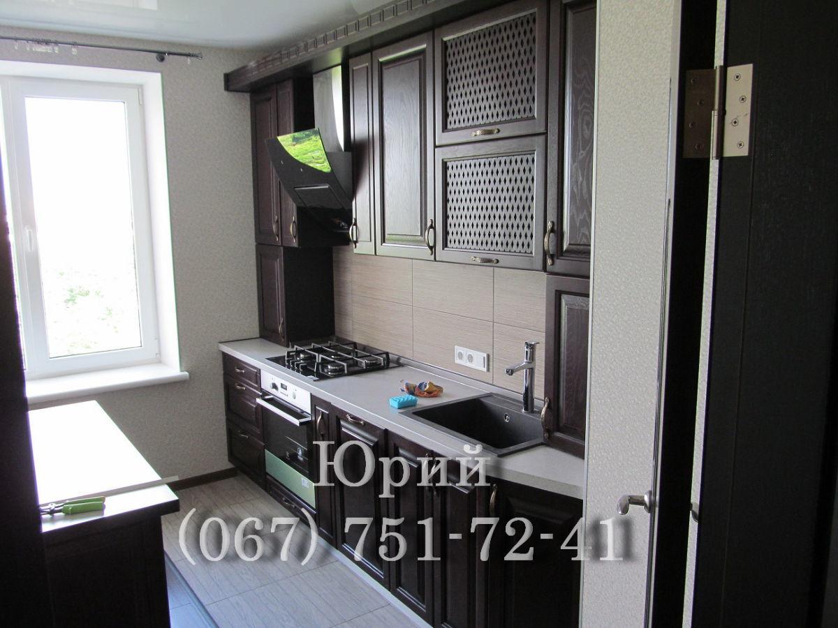Строительство и ремонт квартир, домов, офисов