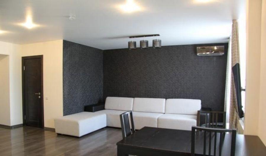 Фото - Квартира с ремонтом.мебелью и техникой