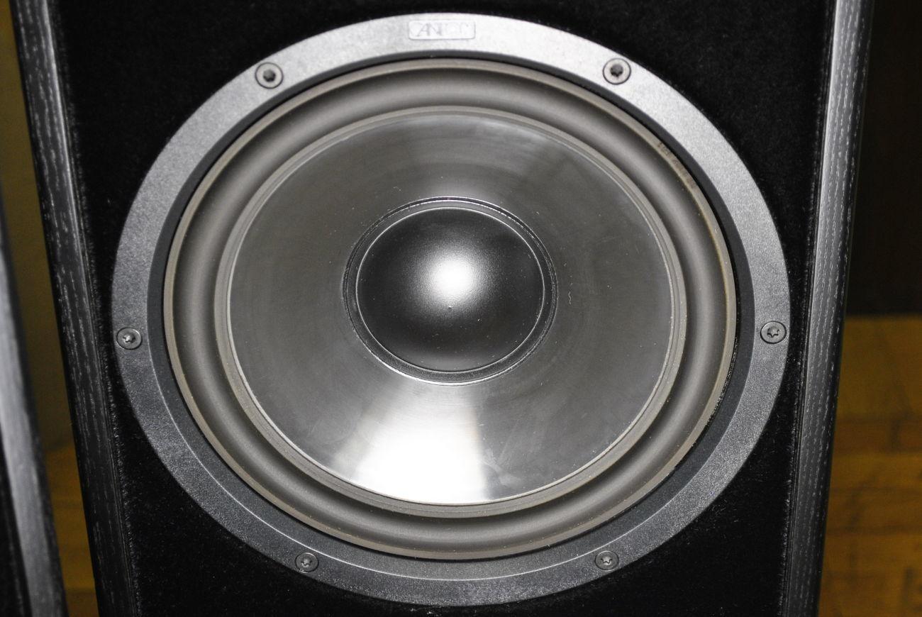 Фото 8 - CANTON ERGO 91 DC - крутая элитная акустика. Как новые!