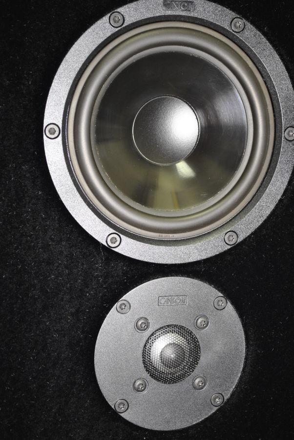 Фото 7 - CANTON ERGO 91 DC - крутая элитная акустика. Как новые!