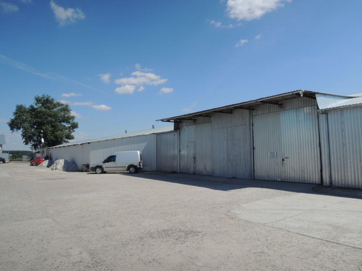 Фото 3 - Гореничи. Продажа складов 4285 кв. м. Без комиссии.