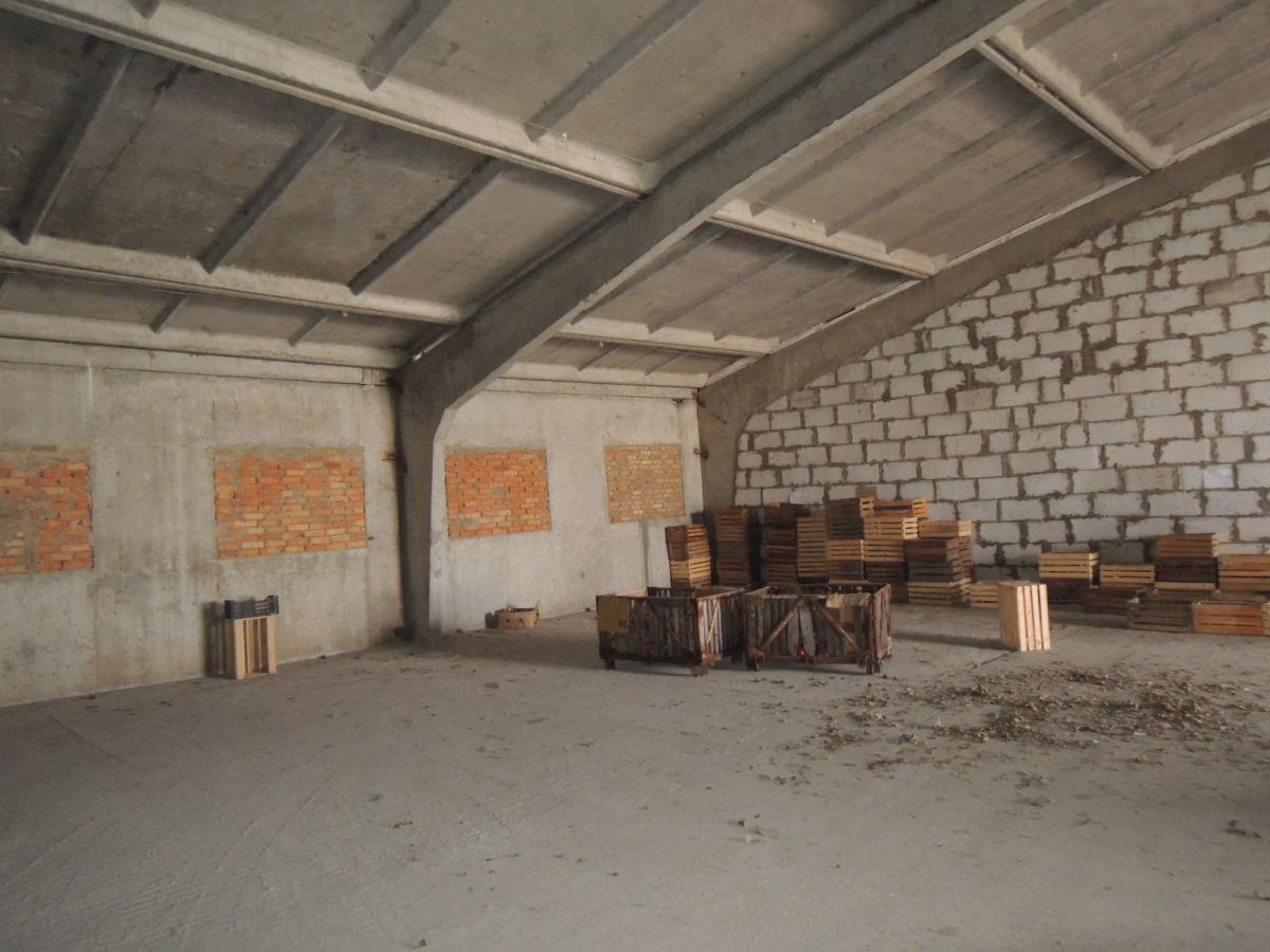Фото 6 - Гореничи. Продажа складов 4285 кв. м. Без комиссии.