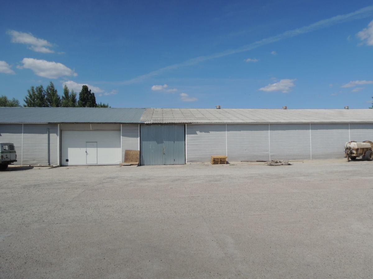 Фото 2 - Гореничи. Продажа складов 4285 кв. м. Без комиссии.