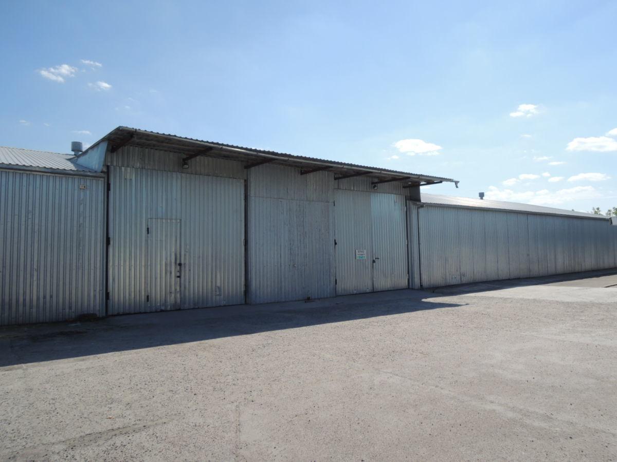 Фото - Гореничи. Продажа складов 4285 кв. м. Без комиссии.